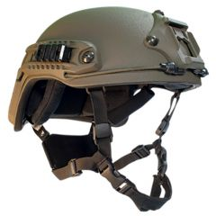 Operator Elite Ballistic Helmet