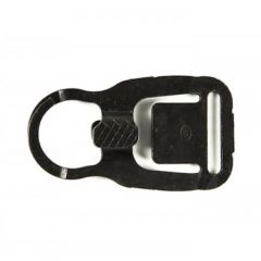 Low Profile Metal All-Purpose Sling Hook