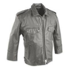 Passaic Leather Jacket