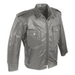 Paterson Leather Jacket