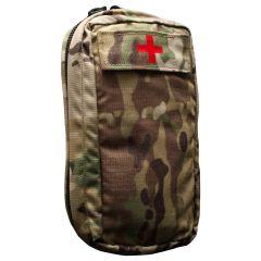 Zipper Medical Pouch