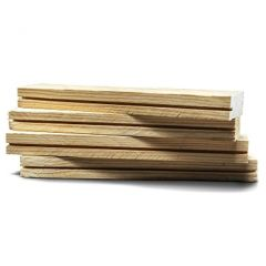 Wood Fillers for Pry Door