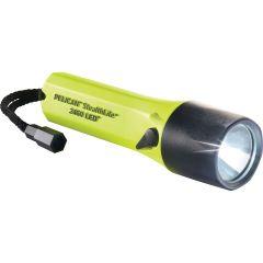 StealthLite Rechargeable 2460 LED Flashlight