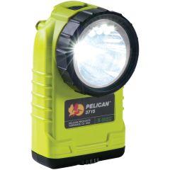 3715 LED Flashlight
