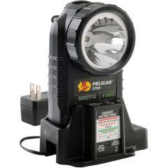 3765 LED Rechargeable Flashlight