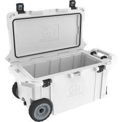 80QT Elite Wheeled Cooler
