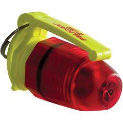 Mini Flasher 2130 LED Flashlight