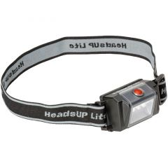 HeadsUp Lite 2610 LED Headlamp