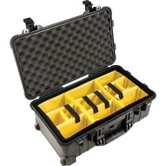 1510 Case with Padded Dividers