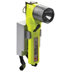 Little Ed Rechargeable 3660 LED Flashlight