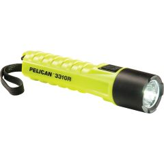 3310R LED Rechargeable Flashlight