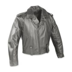 Pittsburgh Leather Jacket