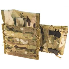 Adjustable Side Plate Pouch