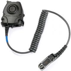 3M Peltor Push-To-Talk (PTT) Adapter