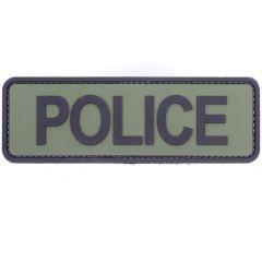 "6"" X 2"" PVC ID Panel"
