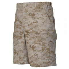 BDU Poly/Cotton Twill Shorts