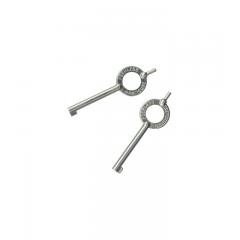 Standard Handcuff Key