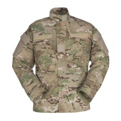 Battle Rip ACU Coat