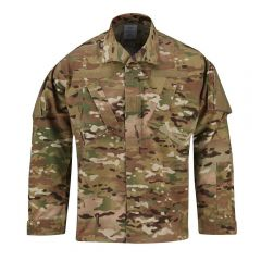 Army Combat Uniform Coat