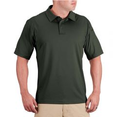 EdgeTec Short Sleeve Polo