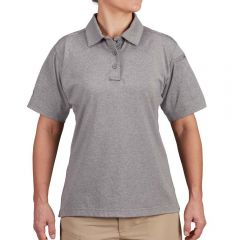 EdgeTec Short Sleeve Polo for Women
