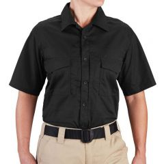 RevTac Short Sleeve Shirt for Women