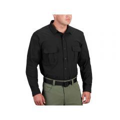 Summerweight Long Sleeve Tactical Shirt