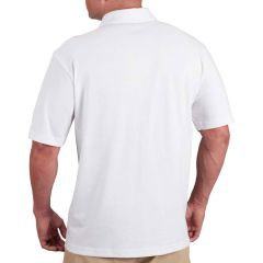 Uniform Cotton Short Sleeve Polo