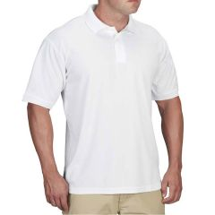 Short Sleeve Uniform Polo