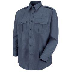 Sentry Long Sleeve Shirt w/ Zipper for Women
