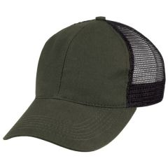 Land Management Agency Mesh Ball Cap