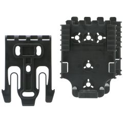 Quick Locking System Kit 4