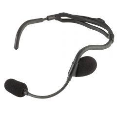 Ranger Single Speaker Behind-the-Head Headset