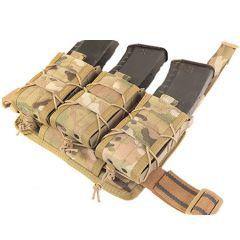 Rifle Leg Rig