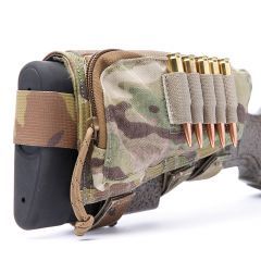 Shooter's Rifle Stock Pad
