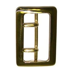Safariland 2.25-inch Sam Browne Replacement Buckle