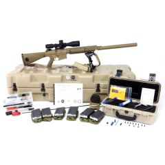 M110 System, Limited Edition Deployment Kit
