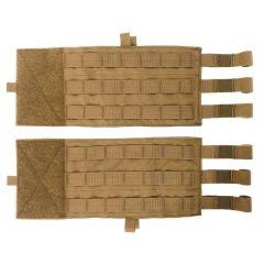 SCARAB MOLLE Plate Pocket Cummerbund
