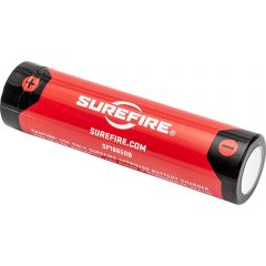 18650 Lithium Ion Rechargebale Battery