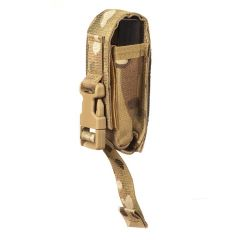 Modular Single Pistol MOLLE Mag Pouch