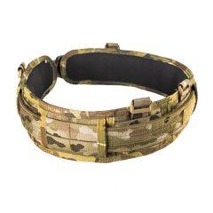 Slim-Grip Slotted Belt