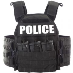 Special Operations Hard Plate Carrier Gen IV