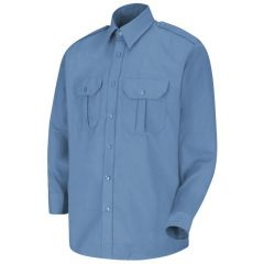 Sentinel Basic Long Sleeve Shirt
