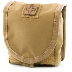 SQUARE Med Pouch