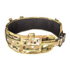 Sure-Grip Slotted Belt