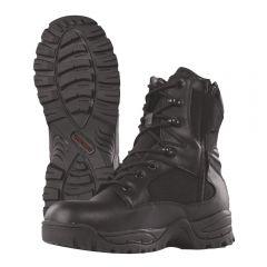 TAC Assault 9-inch Side-Zip Boots
