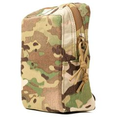Medium Vertical Utility Pouch