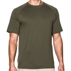 Tactical UA Tech Short Sleeve T-Shirt