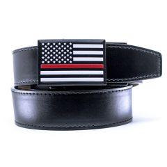 Thin Red Line 1 3/8 EDC Gun Belt