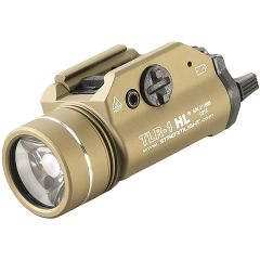 TLR-1 HL® High Lumen Rail Mounted Flashlight